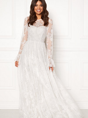 Ida Sjöstedt Statue Dress Soft Lace