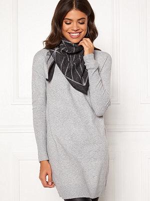 Halsdukar & scarves - Dagmar Grid Scarf