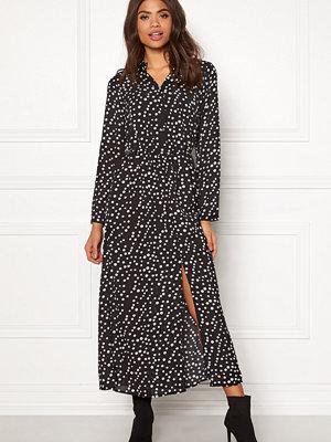 Rut & Circle Dot Long Dress