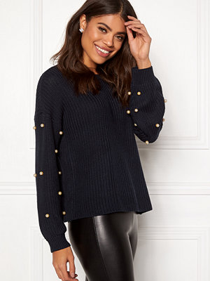 Only Mella L/S Pearl Pullover