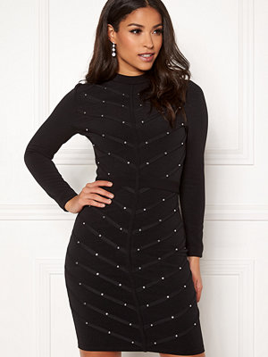 Chiara Forthi Micah studded dress