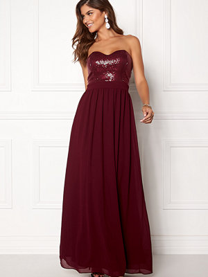Chiara Forthi Reese sequin gown