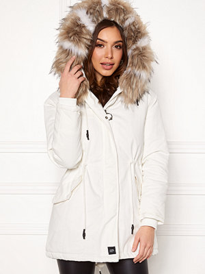 Sixth June Parkas Faux Fur Jacket