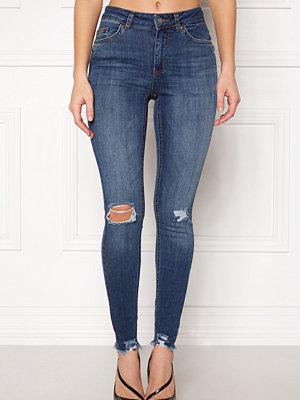 Jeans - Pieces Five Delly B375 MW Jeans