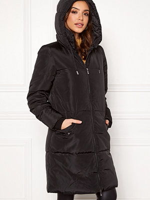 Only Elin Long Nylon Coat