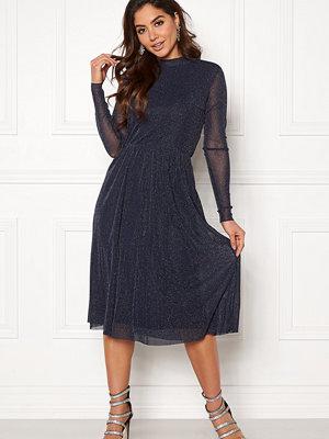 Y.a.s Vilda Highneck Mesh Dress