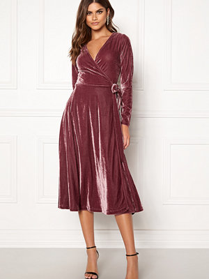 Make Way Ronja midi dress