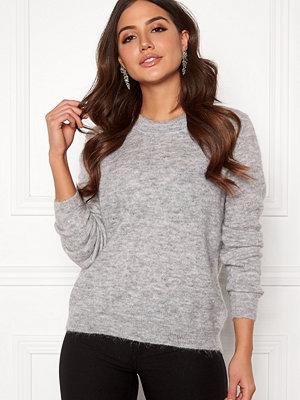 Object Nete L/S Knit O-neck Pullover