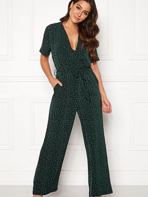 Jumpsuits & playsuits - Object Lada S/S Jumpsuit