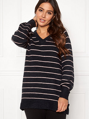 Object Nomi Everlyn L/S Knit Tunic