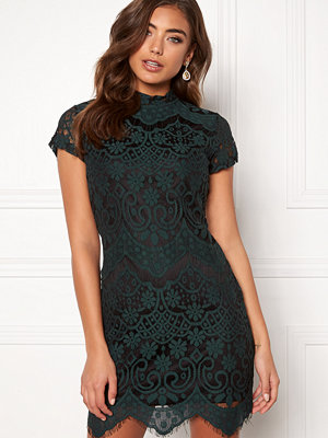 Girl In Mind Emilia Lace Mini Dress