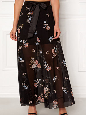 Happy Holly Alaina maxi skirt