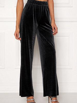 Vero Moda svarta byxor Beaven Pants