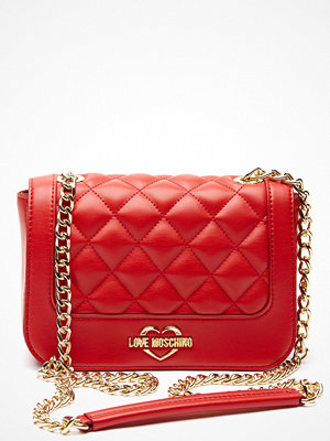 Love Moschino Quilted Small Chain Bag