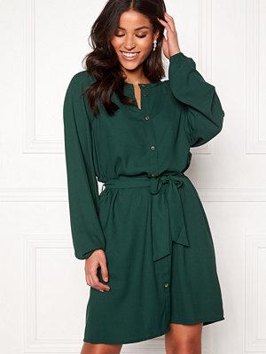 Jacqueline de Yong Evelyn L/S Dress