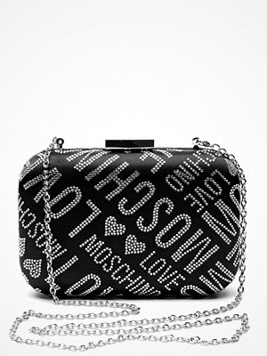 Love Moschino Quilted Small Bag