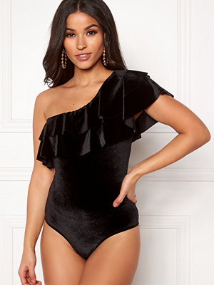 Bodys & set - Only Driver Velvet Body Fringes