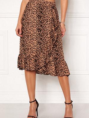 Vero Moda Leo N/W Wrap Skirt