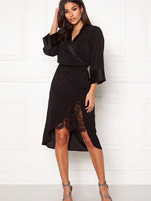 Vila Milena Lace 3/4 Dress
