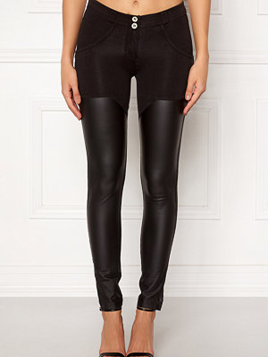 Freddy svarta byxor WR.UP Shaping RW Legging