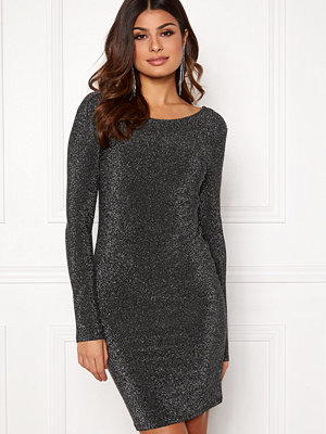 Vero Moda Githa LS Lurex Dress