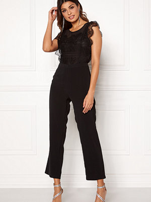 Jumpsuits & playsuits - Only Seville Lace B Jumpsuit