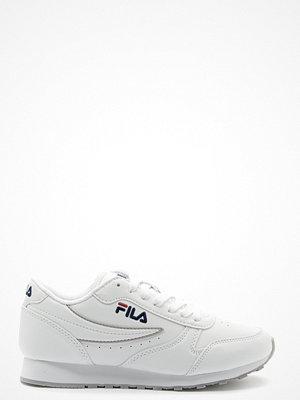 Sneakers & streetskor - Fila Orbit Low Shoes