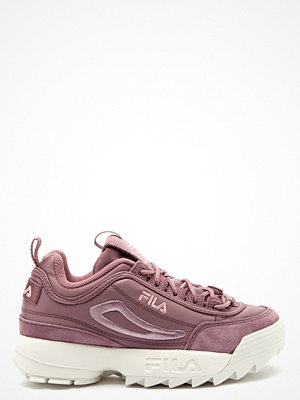 Fila Disruptor Satin Low Boots