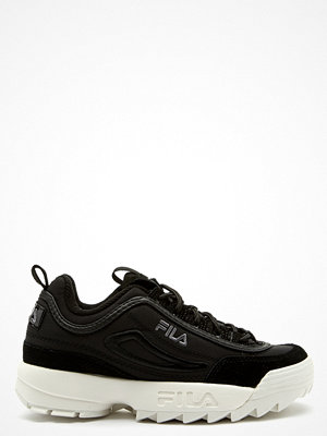 Sneakers & streetskor - Fila Disruptor Satin Low Boots