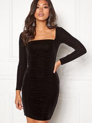 Bubbleroom Emeline rouched dress