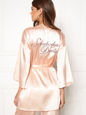 Morgonrockar - Bubbleroom Stephanie robe