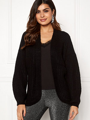 Pieces Clarissa LS Knit Cardigan