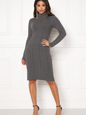 Chiara Forthi Josefina knitted dress