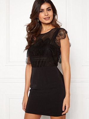 Only Seville Lace Blkng Dress
