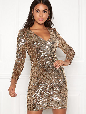 Bubbleroom Lene sequin dress