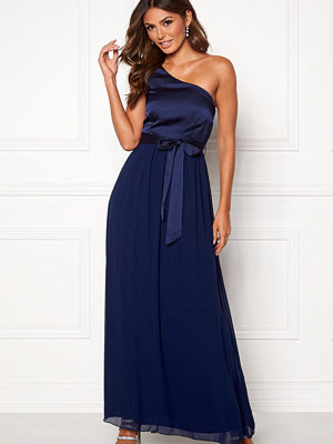 Little Mistress Megan Oneshoulder Dress