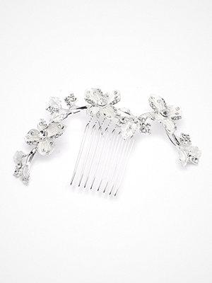 Ivory & Co smycke Peony Haircomb