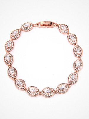 Ivory & Co armband Promise Rose Bracelet
