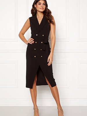 Girl In Mind Grace Blazer Midi Dress