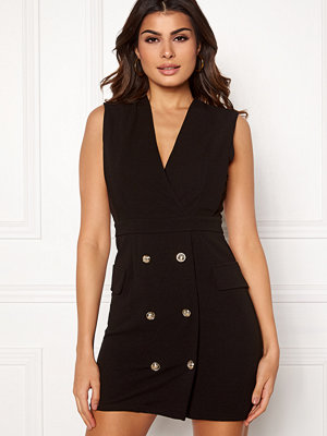 Girl In Mind Jude Blazer Mini Dress