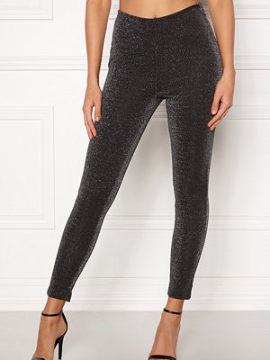 Leggings & tights - Vero Moda Erika Lurex Legging