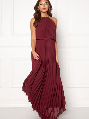 Make Way Leilani maxi dress