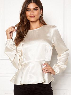 Toppar - Make Way Victoria blouse