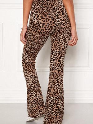 77thFLEA mönstrade byxor Cozensa printed trousers
