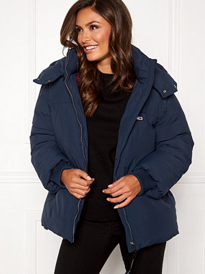 Tommy Jeans Oversized Puffa Jacket