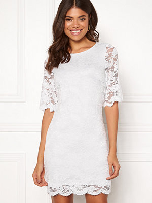 Happy Holly Jade lace dress