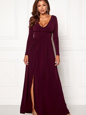 Chiara Forthi Vanessa L/S Gown