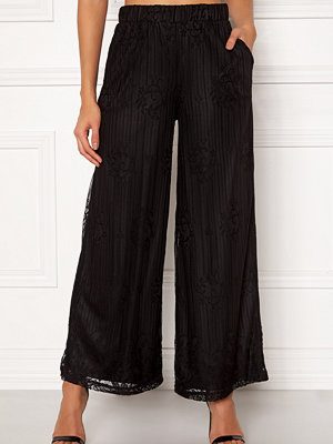 Object svarta byxor Melly Pant