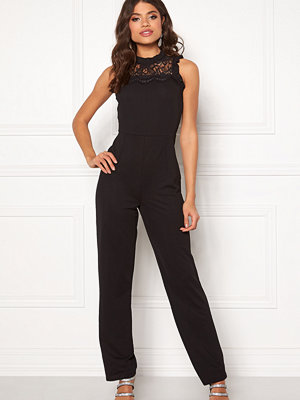 Only Mona S/L Jumpsuit