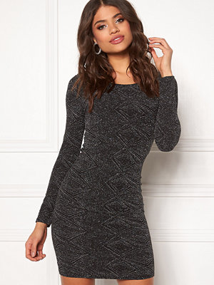 Only Shine L/S Dress